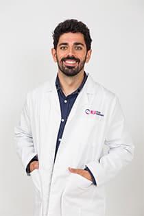 Dr. Eliot Gómez López